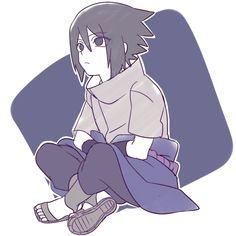 <3 Sasuke