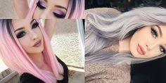 Totally awesome hair creations for your inspiration! Enjoy!