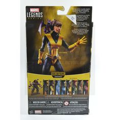 look at what we added to store Marvel Legends X-... Check it out now! http://bigboycollectibles.com/products/marvel-legends-x-men-marvels-kitty-pryde?utm_campaign=social_autopilot&utm_source=pin&utm_medium=pin #actionfigures #toys #bigboycollectib