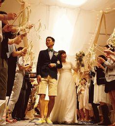 カジュアルウェディングの新郎衣装,ショートパンツスタイル Wedding Styles, Wedding Photos, Bridesmaid Dresses, Wedding Dresses, Groom, Concert, Fashion, Marriage Pictures, Bridesmade Dresses