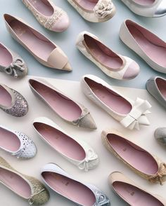 Bom dia Pretty Ballerinas http://shoecommittee.com/blog/2016/7/18/bom-dia-pretty-ballerinas