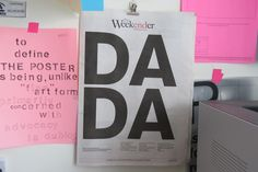 - The Namibian Weekender, Art Forms, Ministry, Typography, Clock, Reading, Letterpress, Watch, Letterpress Printing