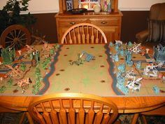 Image result for battleground board game