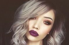 The 'granny hair' trend is taking over Bath as young women dye their locks grey | Bath Chronicle