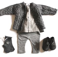 Tocoto Vintage...little boys vintage style outfit.