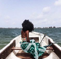 Journey. @spiritedpursuit // Saint-Louis, Senegal. #travelnoire #saintlouis : @soukena