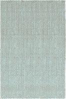 With lavish levels of intricate designs, each of the radiant rugs found within the Reeds collection by Surya will fashion a flawless addition to your space. Hand Woven in 100% Jute, each of these perfectly crafted pieces will surely redefine your room in a sense of classic comfort that will be incomparable within any home decor. Sample rugs are non-returnable. However, if you purchase a sample and then subsequently buy a 5' x 8' or larger rug from the same collection, we will credit you for…