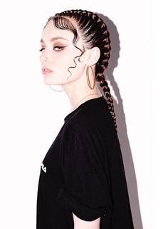 Jessica - Anti-Agency