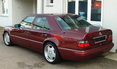 Mercedes 124, Mercedes Benz World, Mercedes Benz Models, Classic Mercedes, Merc Benz, Passat B6, Mercedez Benz, E 500, Benz E Class
