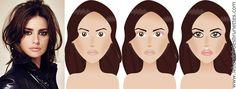 Comment se maquiller comme Penélope Cruz : maquillage de jour