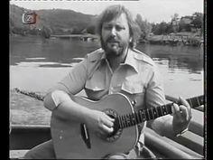 Karel Černoch - Nářek převozníka.. (1969)