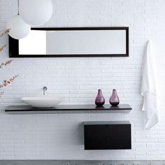 WS Bath Collection Atrio Washstand