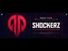 Shockerz Project - Fear 2016   Hardsummer.nl