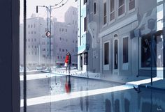 Warmer than ever. #pascalcampion