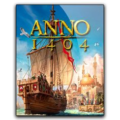 Icon Anno 1404 by HazZbroGaminG
