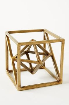 Symmetry Objects – Square