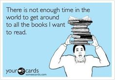 Soooo many books so little time! I Love Books, Great Books, Books To Read, My Books, Blunt Cards, Time In The World, Lectures, Love Reading, Reading Time
