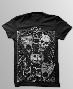 Oddities t shirt by black craft cult $24 http://www.blackcraftcult.com/collections/frontpage/products/oddities