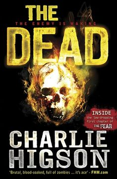 The Dead by Charlie Higson - #2 Enemy-series. Read in less than a day. Could not stop reading it!