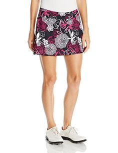 Skirt Sports Womens Gym Girl Ultra Skirt Enchanted Print Large ** Check out the image by visiting the link.(This is an Amazon affiliate link)