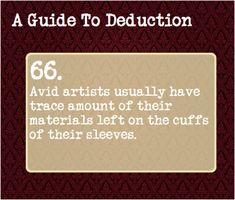 Suggested by: mapleandcogs Book Writing Tips, Writing Prompts, Guide To Manipulation, A Guide To Deduction, The Science Of Deduction, How To Read People, Human Behavior, Psychology Facts, Useful Life Hacks
