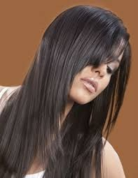 Indian hair tends to dry into a beautiful wave which ranges from a slight wave to very wavy, although it straightens and curls very easily - http://hairenvious.com/collections/indian
