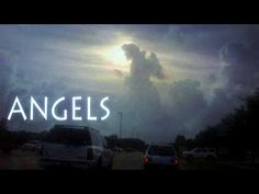 End times are near, 2 ANGELS caught on Camera flying in Brazil - YouTube