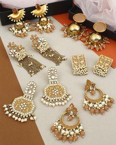 Indian Jewelry Sets, Indian Wedding Jewelry, Wedding Jewelry Sets, Jewelry Party, Bridal Jewelry, Antique Jewellery Designs, Fancy Jewellery, Stylish Jewelry, Bridal Jewellery Inspiration