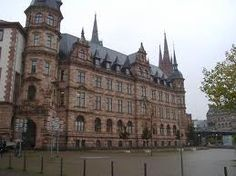 wiesbaden, spent many a TDY's there. Loved shopping with friend Rikki.