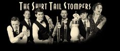 Shirt Tail Stompers (UK)