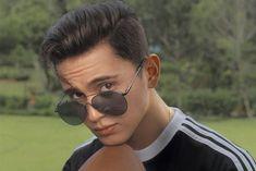 James Reid explains why judges gave 'Idol Philippines' winner perfect 100 James Reid Wallpaper, Vice Ganda, Round Sunglasses, Mens Sunglasses, Nadine Lustre, Jadine, Judges, Recording Studio, Bambam