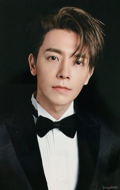 Hail the visual of them all! Lee Donghae ❤