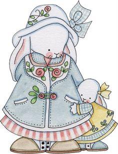 bunny rhymes - Anne Lisbeth Stavland - Picasa Web Albums