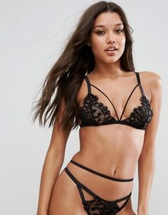 Search: lace tringle bra - Page 1 of 3 | ASOS