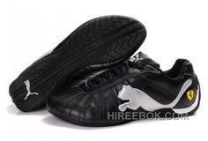 28e0c96ba4ed0c Womens Puma Speed Cat Big Black Gray Super Deals
