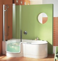 Exceptionnel Image Result For Japanese Soaking Tub Shower Combination