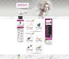 E-commerce Paris Paris webdesign