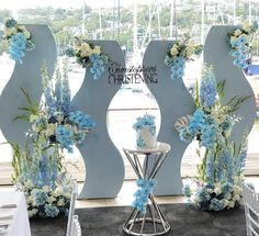 Wedding Backdrop Design, Wedding Stage Design, Diy Backdrop, Ceremony Backdrop, Backdrops, Wedding Balloon Decorations, Wedding Balloons, Flower Decorations, Hanging Flowers Wedding