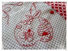 Pattern by Jenny of Elefantz