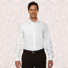 Ash City - North End Sport Red-Men'S Rejuvenate Performance Shirt With Roll-Up