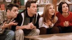 """""""The One With the Embryos"""" might just be one of Friends' most memorable episodes ever, which makes it so amazing when one of the cast members revisits the iconic apartment quiz. 