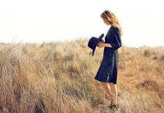 Location NP202 - Mint Velvet - shoot location - sand dunes - Norfok Coast
