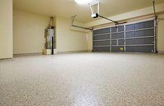 Your local garage remodeling and garage makeover company; have an amazing garage remodel done Today! Garage Floor Coatings, Garage Floor Epoxy, Epoxy Floor, Garage Door Design, Garage Doors, Garage Flooring Options, Garage Door Opener Installation, Bunk Bed Plans, Garage Remodel