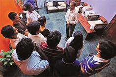 Does Bangalore's Good Man stand a chance?    http://www.livemint.com/2012/03/15191030/Does-Bangalore8217s-Good-Ma.html