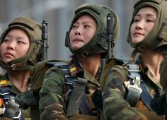 NORTH KOREAN MILITARY | Posted byWallpaperHungama at Saturday, November 12, 2011 | 0comments