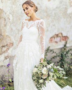 From Kenza Zouiten ig Perfect wedding!