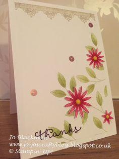 Jo-Jo's Crafty Blog: Grateful Bunch...