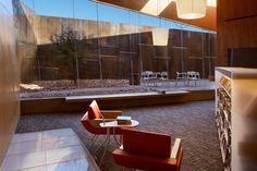 arabian library, scottsdale | Richard+Bauer