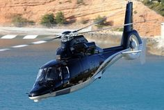 Airbus #Helicopter AS365 N3+ Dauphin