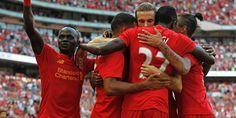 Berita Bola : Liverpool Bantai Barcelona 4-0 di Wembley